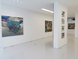 Exhibition at mute gallery, lisbon